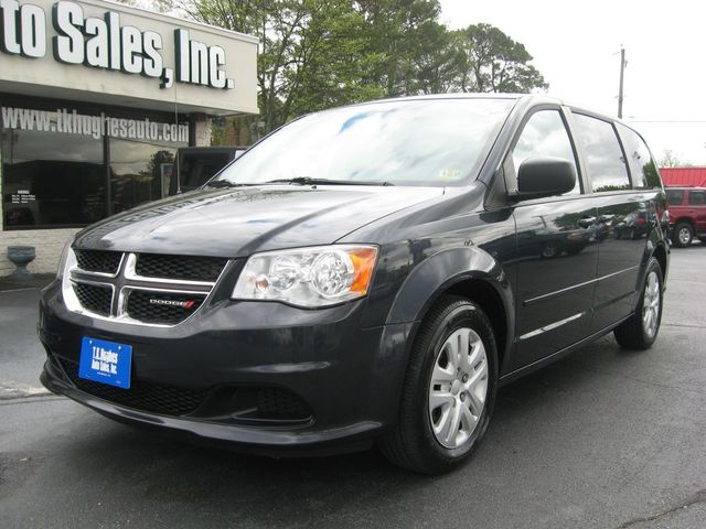 2014 Dodge Grand Caravan SE Richmond, Virginia 1