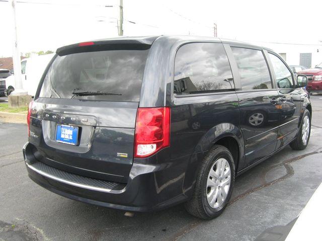 2014 Dodge Grand Caravan SE Richmond, Virginia 5