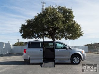2014 Dodge Grand Caravan SXT 3.6L V6 in San Antonio Texas, 78217
