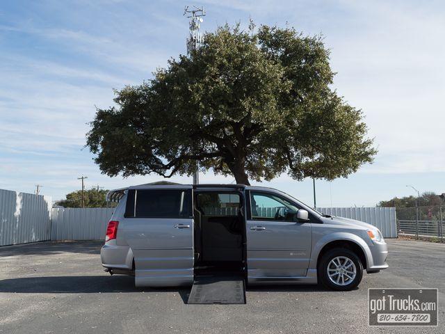 2014 Dodge Grand Caravan SXT 3.6L V6
