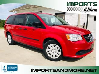 2014 Dodge Grand Caravan SE American Value Pkg Imports and More Inc  in Lenoir City, TN