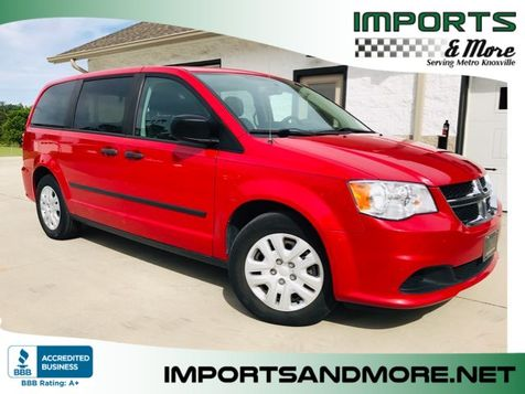 2014 Dodge Grand Caravan SE American Value Pkg in Lenoir City, TN