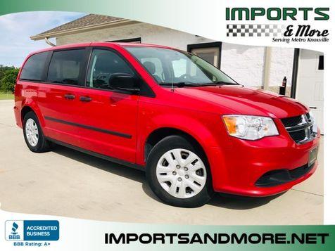 2014 Dodge Grand Caravan SE American Value Pkg in Lenoir City, TN
