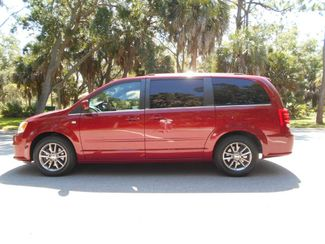 2014 Dodge Grand Caravan Sxt 30th Anniversary Wheelchair Van Handicap Ramp Van Pinellas Park, Florida 1