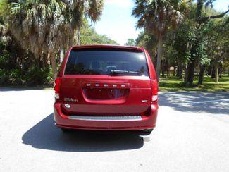 2014 Dodge Grand Caravan Sxt 30th Anniversary Wheelchair Van Handicap Ramp Van Pinellas Park, Florida 3