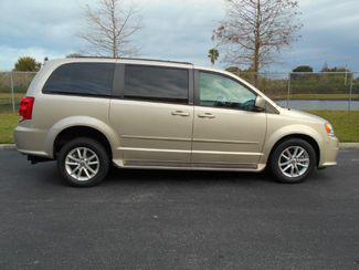2014 Dodge Grand Caravan Sxt Wheelchair Van Handicap Ramp Van Pinellas Park, Florida 2