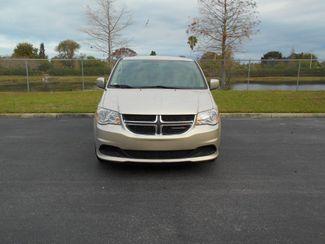 2014 Dodge Grand Caravan Sxt Wheelchair Van Handicap Ramp Van Pinellas Park, Florida 3
