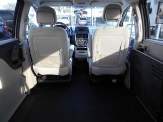 2014 Dodge Grand Caravan Sxt Wheelchair Van Handicap Ramp Van Pinellas Park, Florida 5