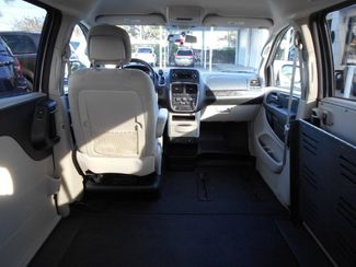 2014 Dodge Grand Caravan Sxt Wheelchair Van Handicap Ramp Van Pinellas Park, Florida 6