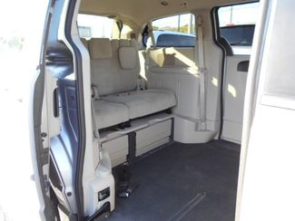 2014 Dodge Grand Caravan Sxt Wheelchair Van Handicap Ramp Van Pinellas Park, Florida 7