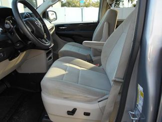 2014 Dodge Grand Caravan Sxt Wheelchair Van Handicap Ramp Van Pinellas Park, Florida 8