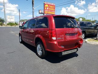 2014 Dodge Grand Caravan Sxt Wheelchair Van Handicap Ramp Van Pinellas Park, Florida 11