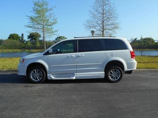 2014 Dodge Grand Caravan Sxt Wheelchair Van Pinellas Park, Florida 1