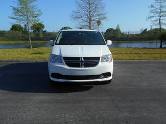 2014 Dodge Grand Caravan Sxt Wheelchair Van Pinellas Park, Florida 3