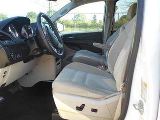 2014 Dodge Grand Caravan Sxt Wheelchair Van Pinellas Park, Florida 13