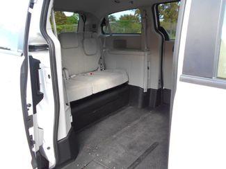 2014 Dodge Grand Caravan Sxt Wheelchair Van Pinellas Park, Florida 12