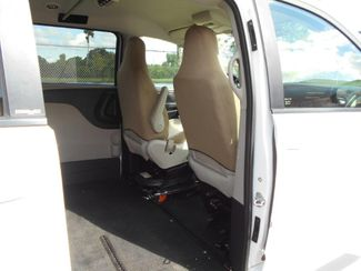2014 Dodge Grand Caravan Sxt Wheelchair Van Pinellas Park, Florida 5