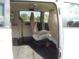 2014 Dodge Grand Caravan Sxt Wheelchair Van Pinellas Park, Florida 8