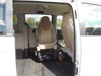 2014 Dodge Grand Caravan Sxt Wheelchair Van Pinellas Park, Florida 9