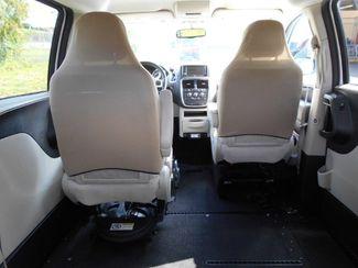 2014 Dodge Grand Caravan Sxt Wheelchair Van Pinellas Park, Florida 7
