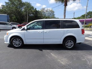 2014 Dodge Grand Caravan Sxt Wheelchair Van - DEPOSIT Pinellas Park, Florida 2