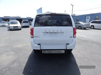 2014 Dodge Grand Caravan Sxt Wheelchair Van - DEPOSIT Pinellas Park, Florida 3