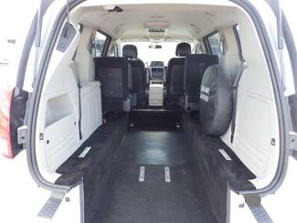 2014 Dodge Grand Caravan Sxt Wheelchair Van - DEPOSIT Pinellas Park, Florida 4