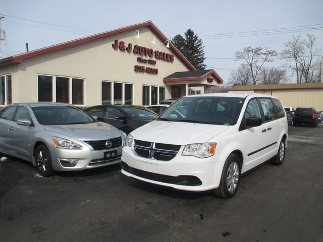 2014 Dodge Grand Caravan American Value Pkg in Troy, NY 12182