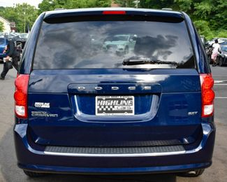 2014 Dodge Grand Caravan SXT Waterbury, Connecticut 3