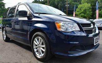 2014 Dodge Grand Caravan SXT Waterbury, Connecticut 6