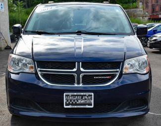 2014 Dodge Grand Caravan SXT Waterbury, Connecticut 7