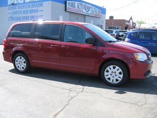 2014 Dodge Grand Caravan SE  city CT  York Auto Sales  in , CT