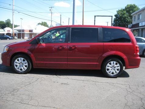 2014 Dodge Grand Caravan SE in , CT