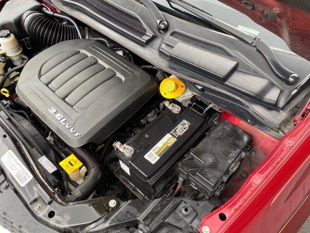 2014 Dodge Grand SE in San Antonio, TX 78212