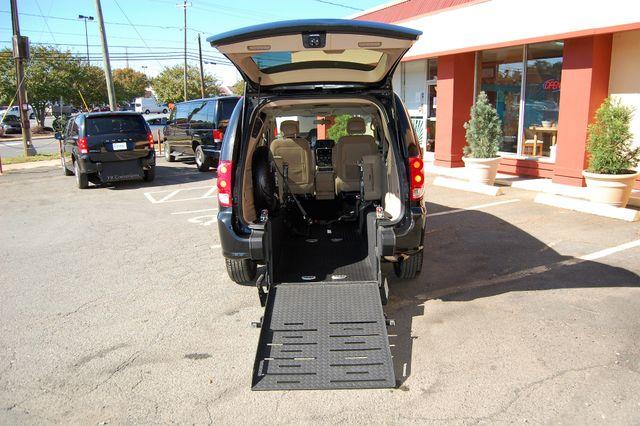 2014 Dodge H-Cap 2 Pos. Charlotte, North Carolina 8