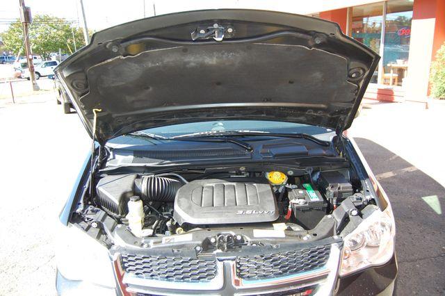 2014 Dodge H-Cap 2 Pos. Charlotte, North Carolina 23