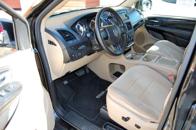 2014 Dodge H-Cap 2 Pos. Charlotte, North Carolina 13