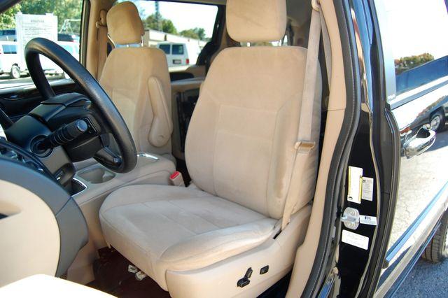 2014 Dodge H-Cap 2 Pos. Charlotte, North Carolina 14