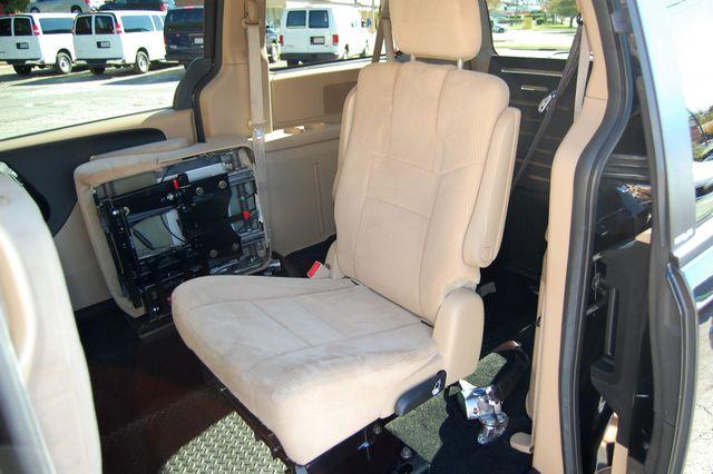 2014 Dodge H-Cap 2 Pos. Charlotte, North Carolina 15