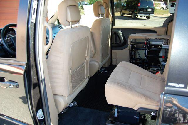2014 Dodge H-Cap 2 Pos. Charlotte, North Carolina 16
