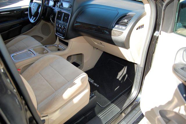 2014 Dodge H-Cap 2 Pos. Charlotte, North Carolina 17