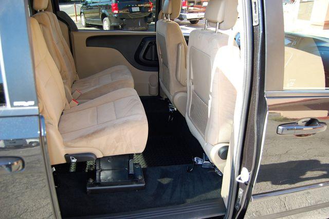 2014 Dodge H-Cap 2 Pos. Charlotte, North Carolina 20