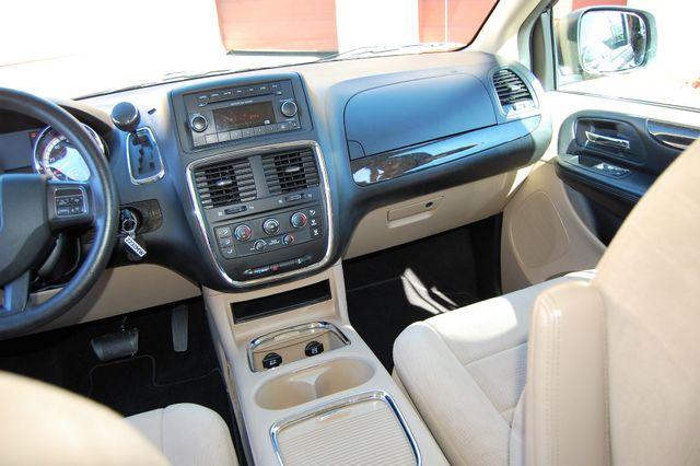 2014 Dodge H-Cap 2 Pos. Charlotte, North Carolina 22