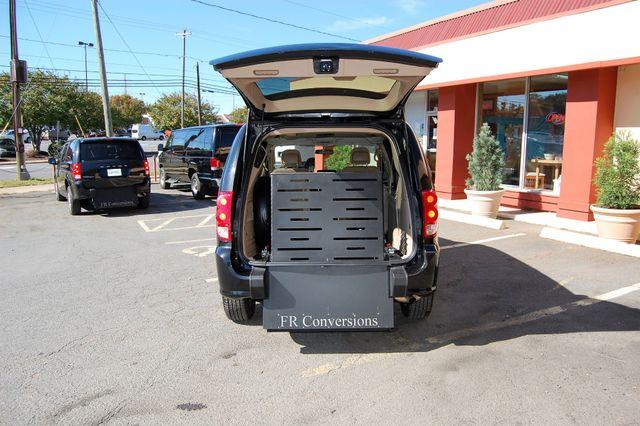 2014 Dodge H-Cap 2 Pos. Charlotte, North Carolina 7