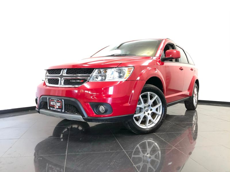 2014 Dodge Journey *Get APPROVED In Minutes!* | The Auto Cave in Dallas