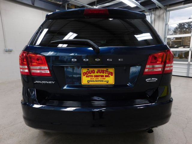 2014 Dodge Journey American Value Pkg in Airport Motor Mile ( Metro Knoxville ), TN 37777