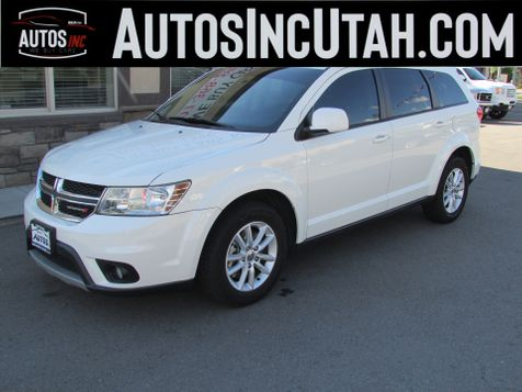 2014 Dodge Journey SXT Sport Utility in , Utah