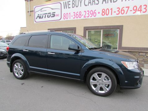 2014 Dodge Journey AWD Limited in , Utah