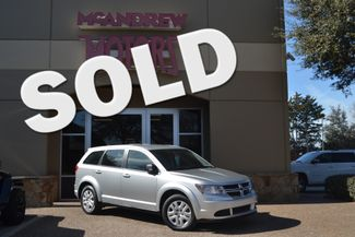 2014 Dodge Journey Low Miles American Value Pkg in Arlington, TX, Texas 76013