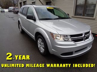 2014 Dodge Journey SE in Brockport NY, 14420